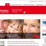 Universidad de padres online
