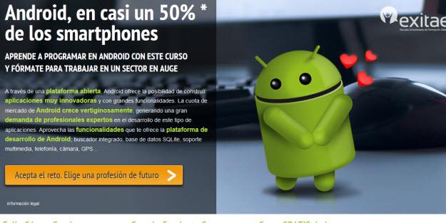 Curso de programador de Android