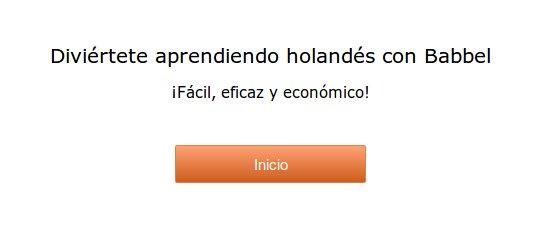 aprender holandés online