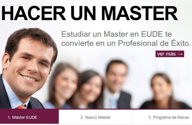 masters baratos