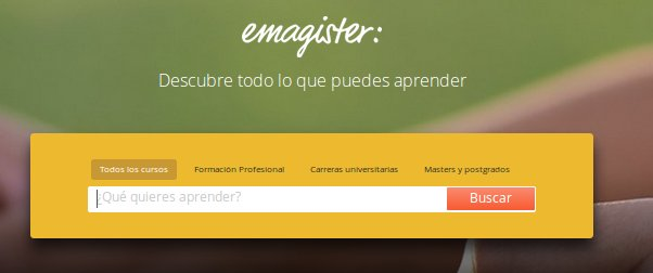 Emagister opiniones
