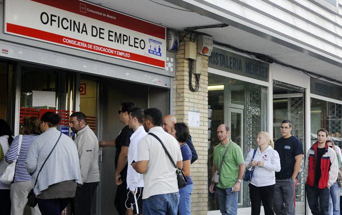 Cursos inem 2015 opiniones y ofertas para desempleados - Oficinas inem madrid ...