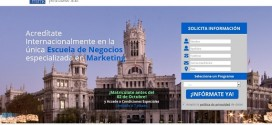 Madrid School of Marketing: masters y cursos a buenos precios
