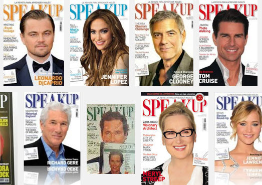 revista speakup