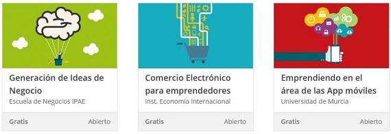 cursos para emprendedores online