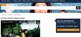 Curso de controlador aéreo online: precios, temario y requisitos