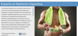 Curso de nutrición deportiva online: temario, precios y becas