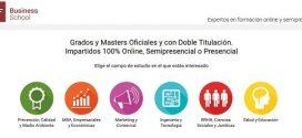 Imf Business School: opiniones y comentarios de grados, masters y cursos