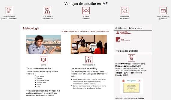 imf business school cursos