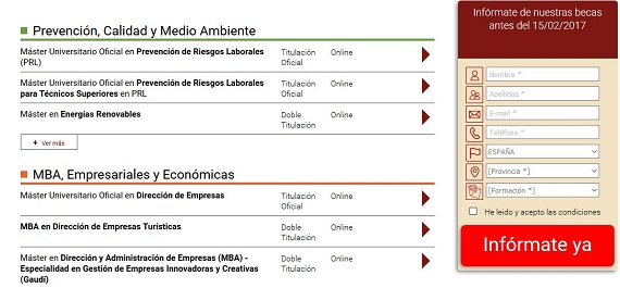 imf business school opiniones y comentarios