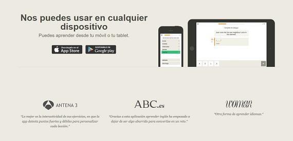 babbel app idiomas gratis