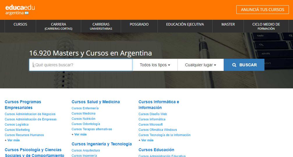 educaedu argentina