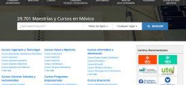Educaedu México: Maestrías y cursos online o presenciales