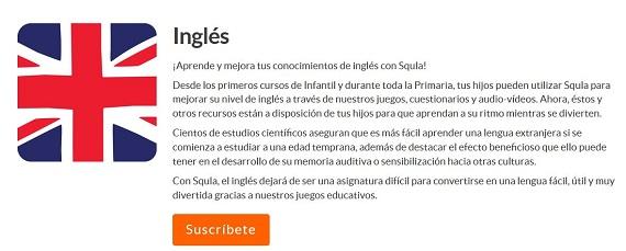 squla ingles