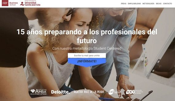Mejores masters online 2018: presenciales, a distancia, marketing e inglés