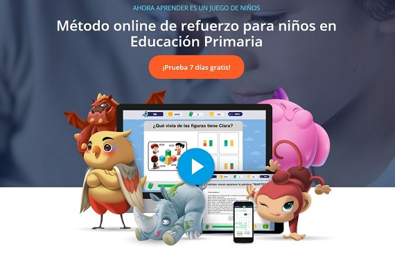 matematicas para niños online