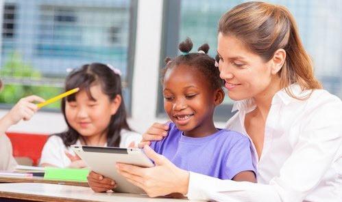 mejores cursos de ingles para niños