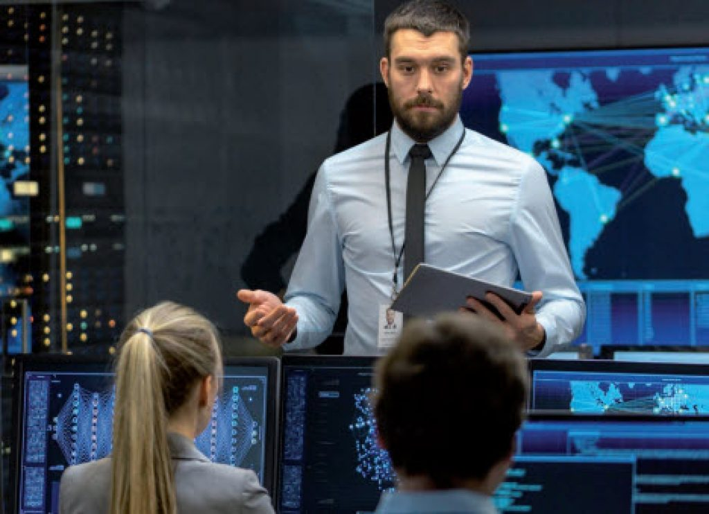 master gobierno y tecnologia
